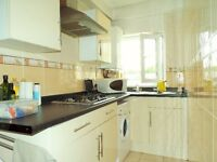 *ALL BILLS INCLUSIVE* - SPACIOUS TWO DOUBLE BEDROOM IN MILE END , E1 , ZONE 2