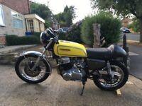1976 Honda CB750F1