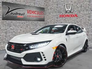 2017 Honda Civic Type R*3000KM*LOCATION DISPONIBLE*
