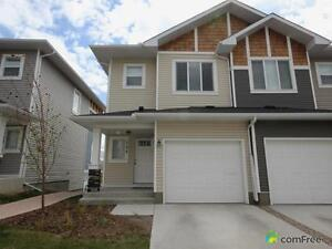$322,500 - Townhouse for sale in Airdrie