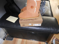 UGG Bailey Boots New size 5.5