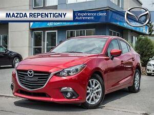2014 Mazda MAZDA3 GS-SKY ** TOIT + NAVIGATION **