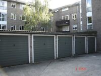 Garage to rent off Fairfax Road, Teddington