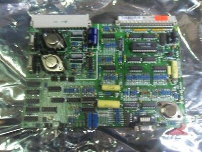 L10 1 Netstal 110.240.6922 Pc Board