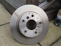 Range Rover wheel disc