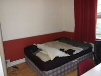 2 Double Rooms Available in a 2 Bed Flat Share