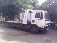 Unwanted & scrap vehicles wanted 01268 530470