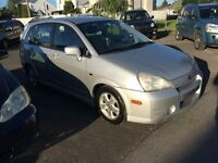 2003 Suzuki Aerio FINANCMEENT MAISON DISPONIBLE