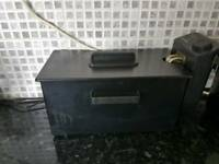MORPHY RICHARDS DEEP FAT FRYER
