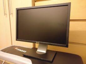 """Dell P1911b 19"""" Computer Desktop PC Monitor (1440x900)"""