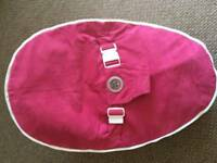 Girls Bean Bag (from bean bag planet)