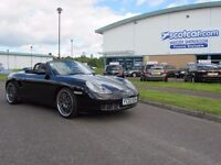 Porche Boxter Sale Now On Was £7995 Now Only £7800