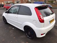 FORD FIESTA ST FAULTLESS!!!