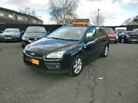 2006 Ford Focus 1.6 Petrol Full Service History
