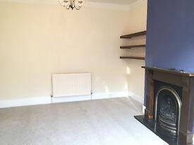 2 Bedroom ground floor unfurnished flat on Warton Terrace
