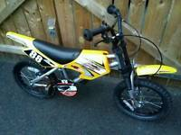 Motobike mxr 450