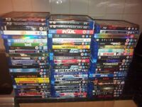 blu ray collection lot 2