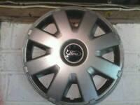 16 inch ford wheel trim , focus mondeo