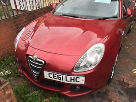 Cheap Alfa Romeo Giulietta
