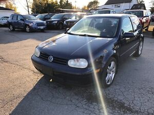 2003 Volkswagen GTI VR6 - 6MT - Leather - ONLY 88KM London Ontario image 4