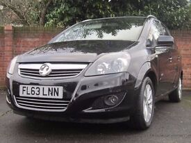 VAUXHALL ZAFIRA ***GOOD CREDIT? BAD CREDIT? NO CREDIT???*** FINANCE AVAILABLE Feltham, London