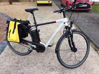 Kalkhoff electric bike