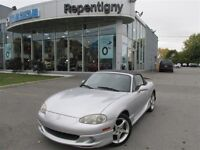2002 Mazda MX-5 Special Edition WOW!!! **IMPECCABLE**