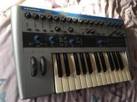 Novation K-station Synthesizer