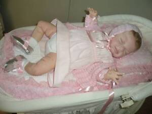 Reborn doll making LESSONS    Available near Bairnsdale Victoria Johnsonville East Gippsland Preview