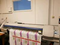 Roland versa camm sp540v solvent printer