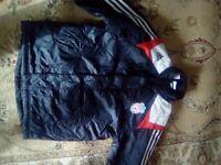 Boys Liverpool Fc Jacket