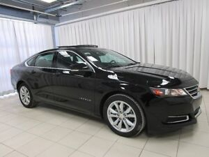 2017 Chevrolet Impala FEAST YOUR EYES ON THIS BEAUTY!! LT V6 SED