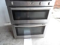 REDUCED!! NEFF Oven, Gas Hob and extractor