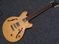 Vintage AV3 Advance Semi-Acoustic