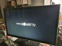 Samsung tv 40 inch full HD