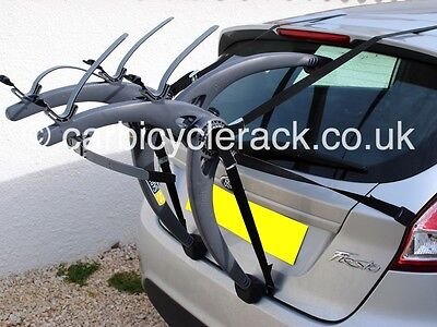 Ford Fiesta 2 Bicicleta Estante: Calidad Superior Eu Hecho Todos los Modelos