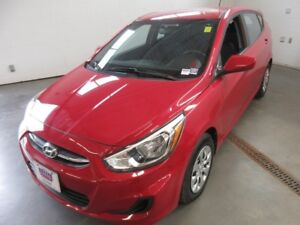 2016 Hyundai Accent GL- SAVE! ONLY 29K! TRADE-IN!
