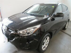 2015 Hyundai Tucson GL! HEATED! TRADE-IN! SAVE!