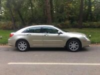 MID MONTH SALE 2008 Chrysler Sebring 2,4 litre 5dr automatic