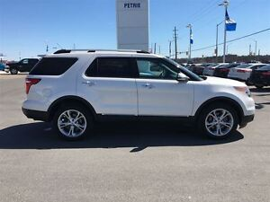 2015 Ford Explorer Limited - AWD, NAV, Heated/Cooled Leather Kingston Kingston Area image 8