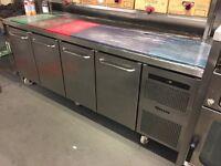 Gram cabinet fridge - to restaurant kitchen