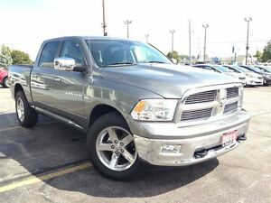 2011 Ram 1500 SLT, Big Horn, Hemi, Local Trade