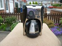 prestige coffee maker