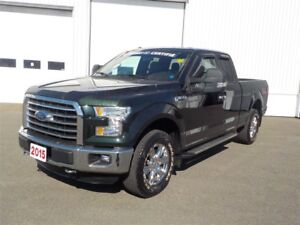 2015 Ford F-150 XTR-LIKE NEW