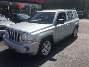 2010 Jeep Patriot Sport/North***CREDIT 100% APPROUVE***