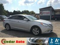 2012 Hyundai Sonata GL London Ontario Preview
