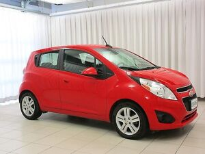 2015 Chevrolet Spark HURRY!! DON'T MISS OUT!! 5DR HATCH 4PASS w/