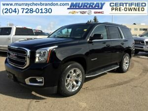 2016 GMC Yukon SLT 4WD *Lane Keep Assist* *Blind Side* *Backup C