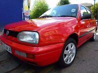 1996 VW Golf 1.9 TDI Manual, 5 door, 145K, HPI Clear £600