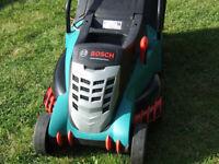 Bosch Rotak 430 Lawnmower